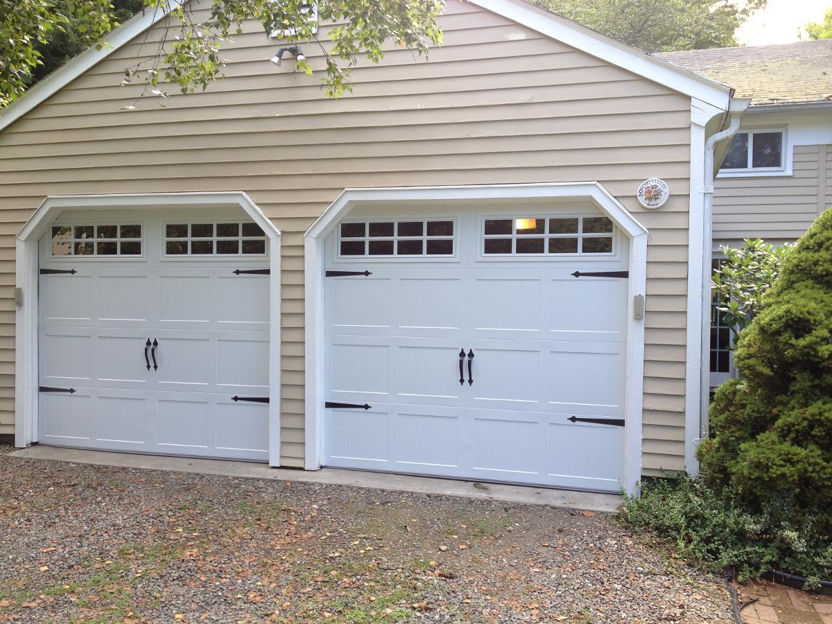 Garage Door Repair Wilton, CT