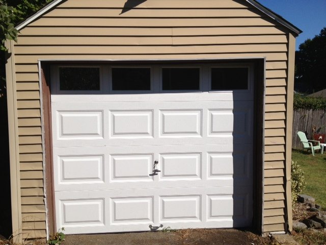 Garage Door Repair Pound Ridge, NY