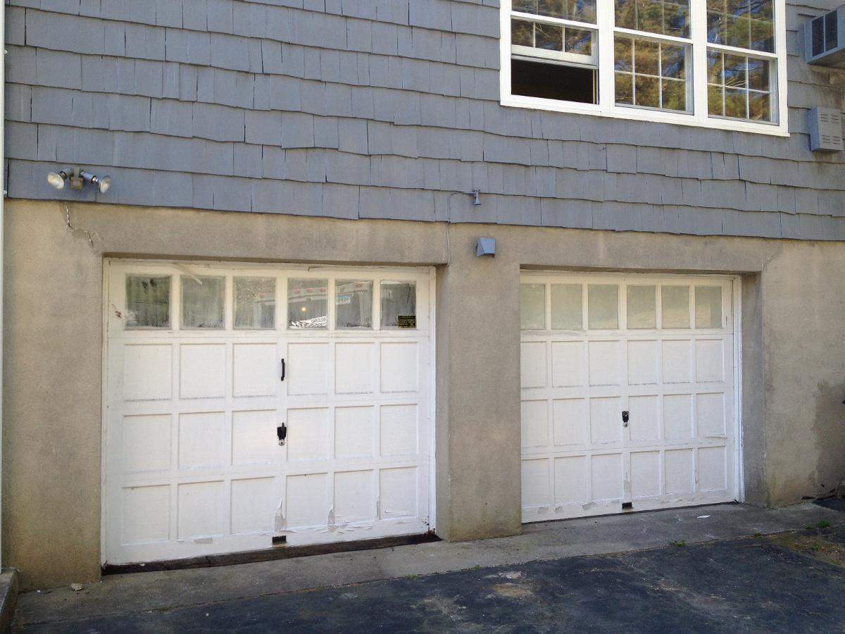 Garage Door Repair Darien, CT