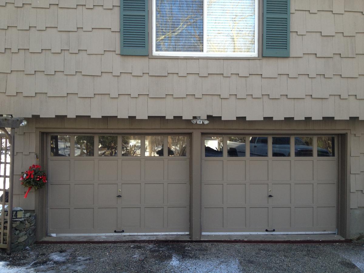 Garage Door Repair New Canaan, CT