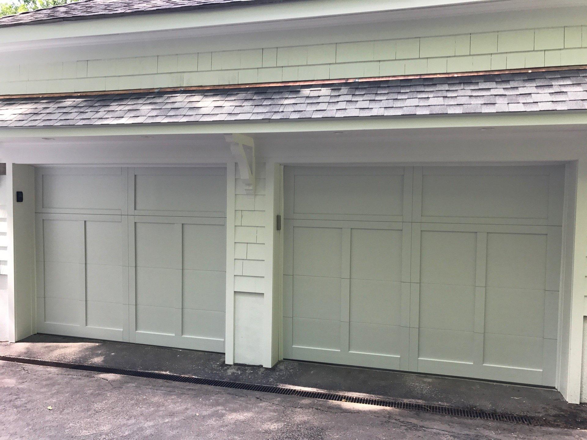 Garage Door Repair Fairfield, CT
