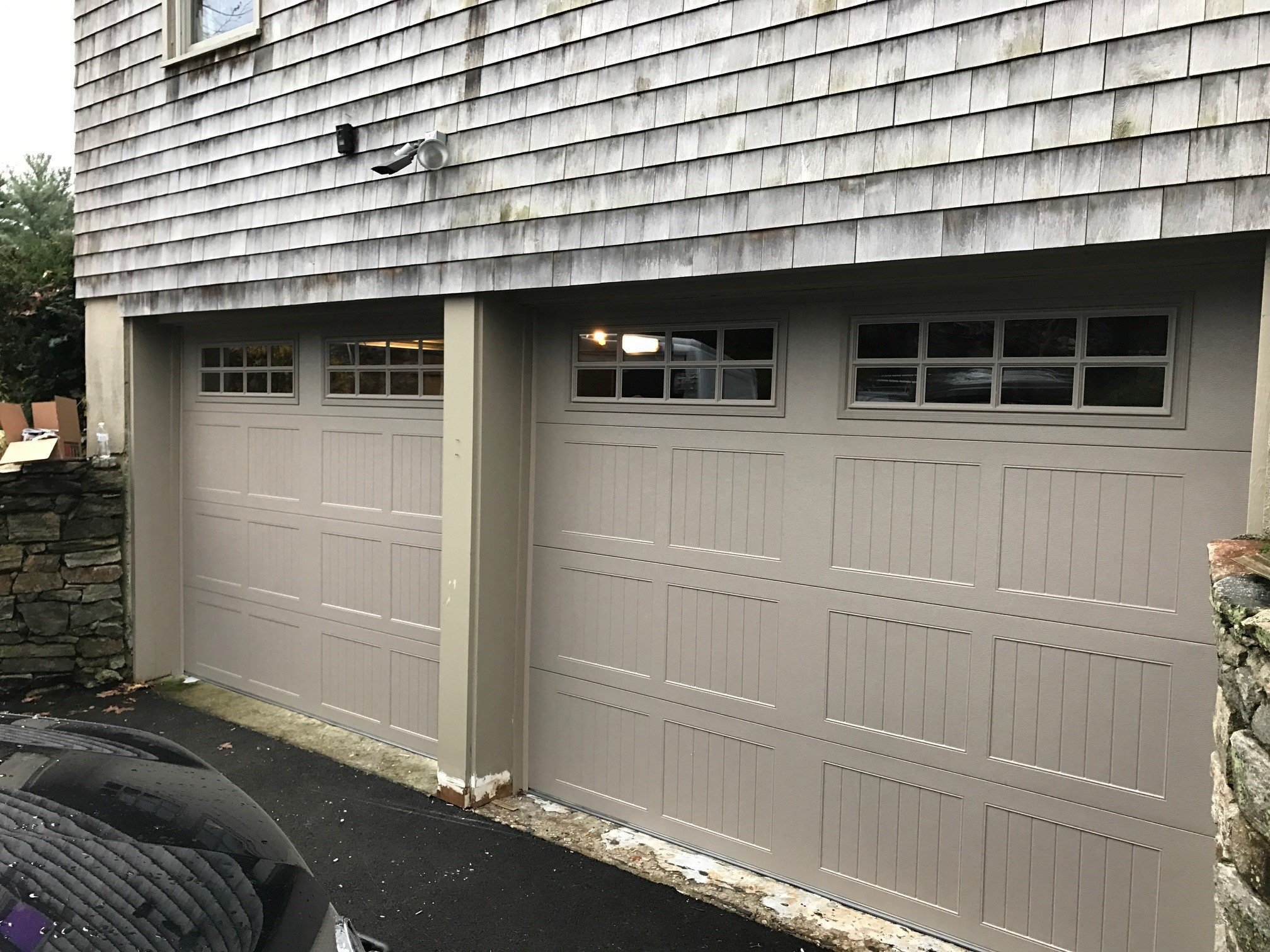Contact For Garage Repair Greenwich Bethel Amp Darien Ct