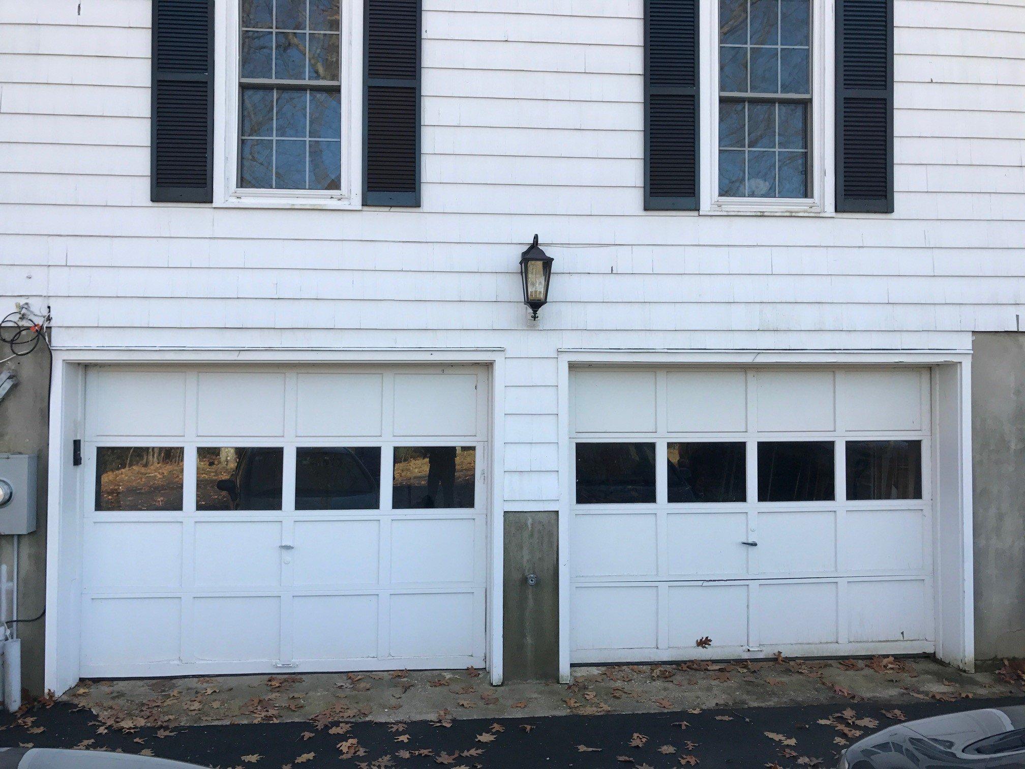 Garage Door Repair Newtown, CT