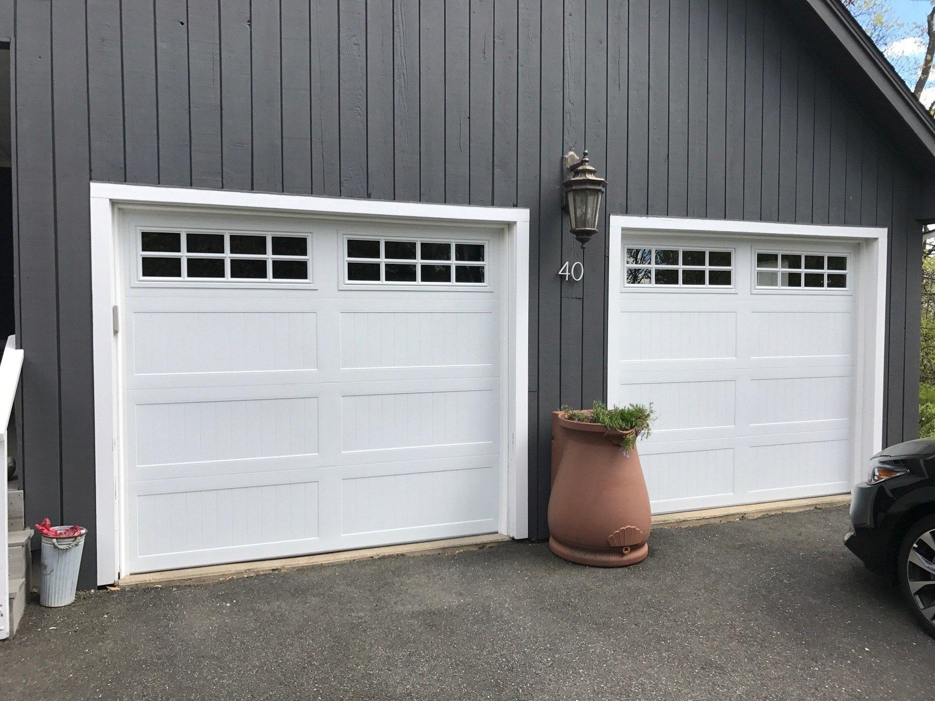 Garage Door Repair Trumbull, CT
