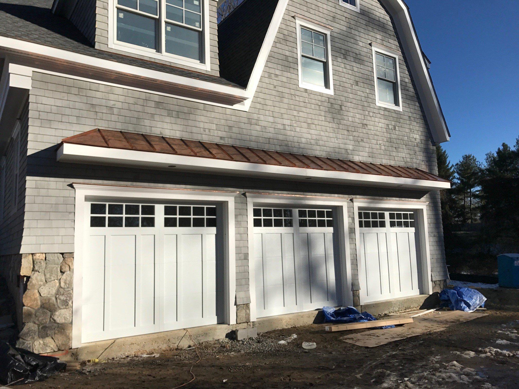 Garage Door Repair Mount Kisco, NY