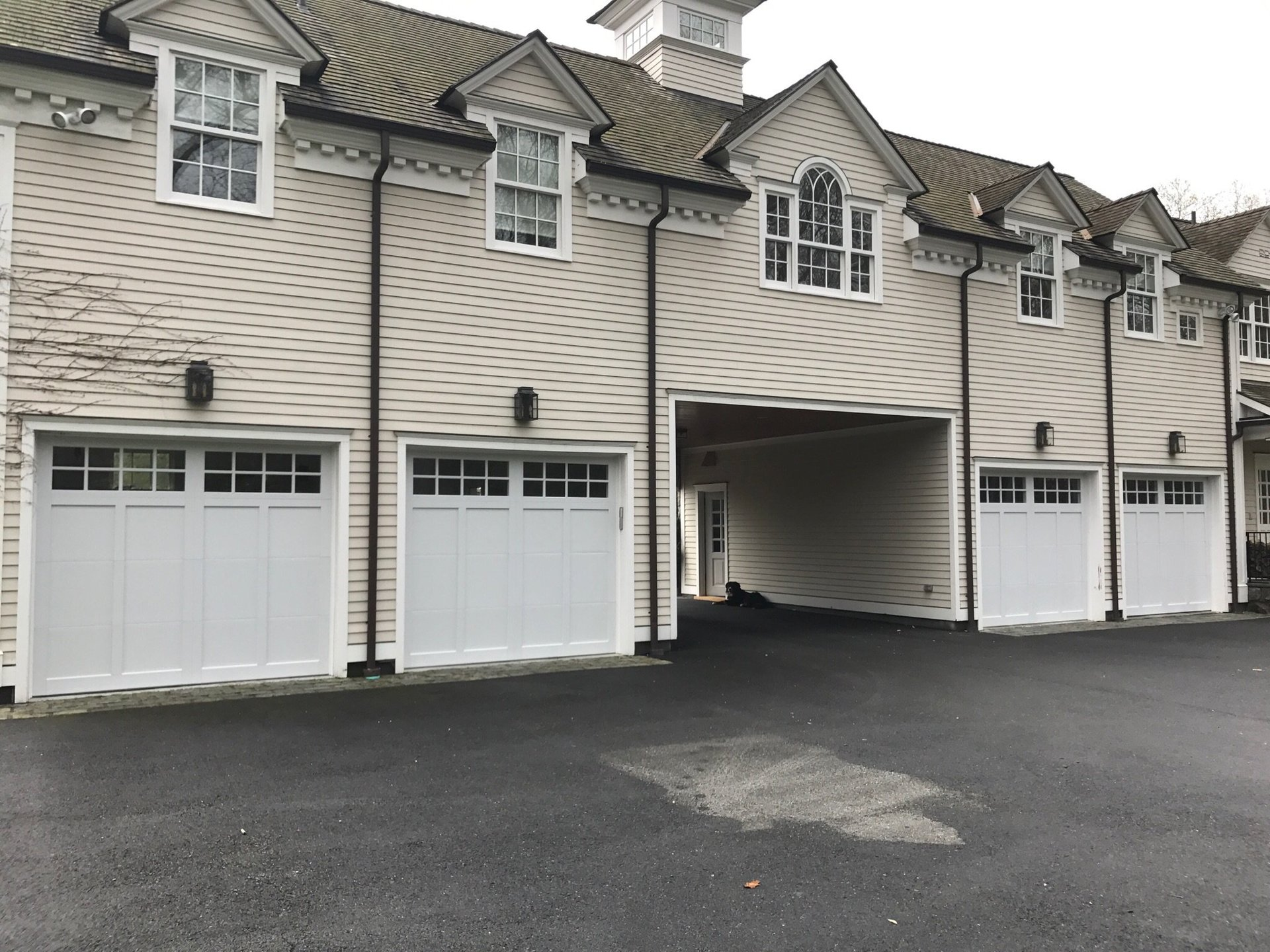 Garage Door Repair Armonk, NY