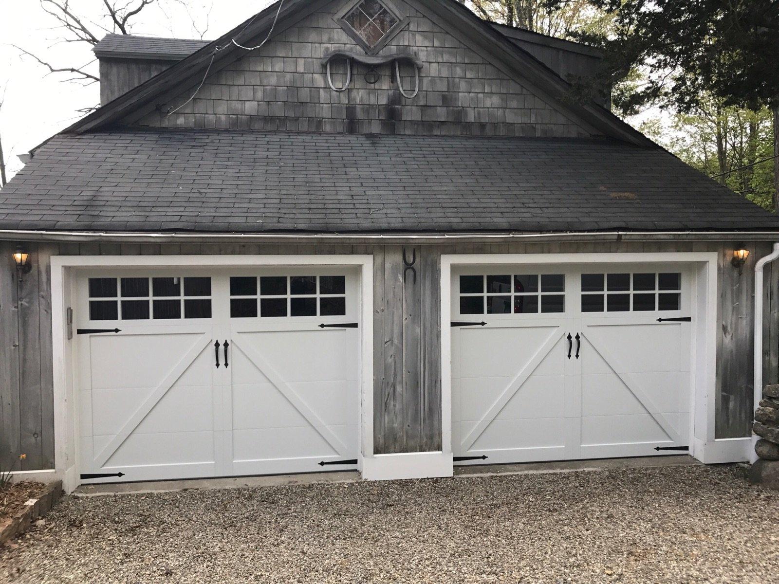 Garage Door Repair Weston, CT