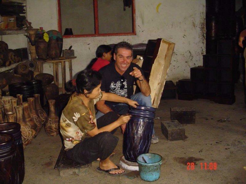 viaggi Indonesia