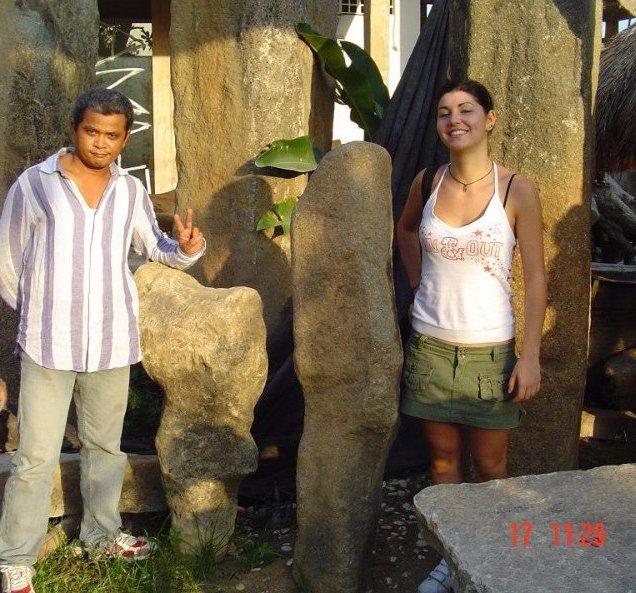 marmoreo o pietra