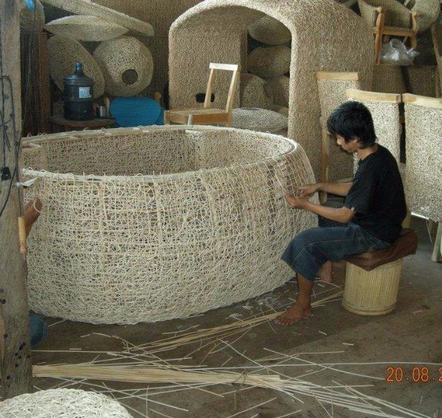 Artigiano Indonesiano
