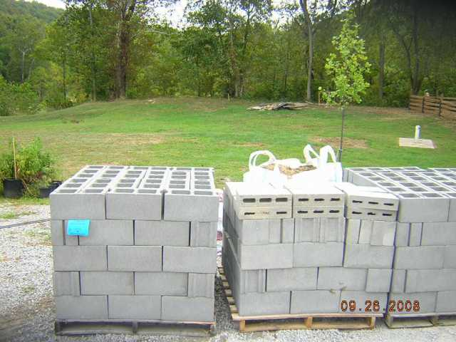 Masonry Cincinnati Oh Western Hills Builder S Supply