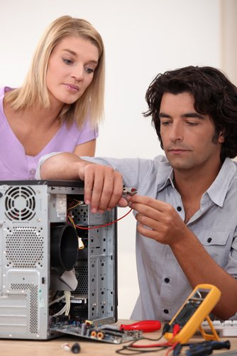 PC repairs in Auckland