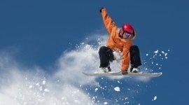affitto protezioni e indumenti per snowboard