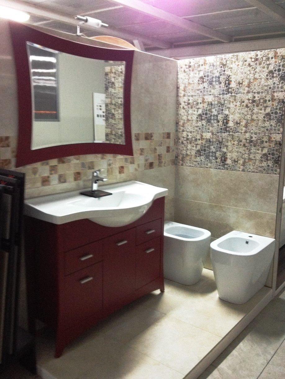 servizi igienici e lavello