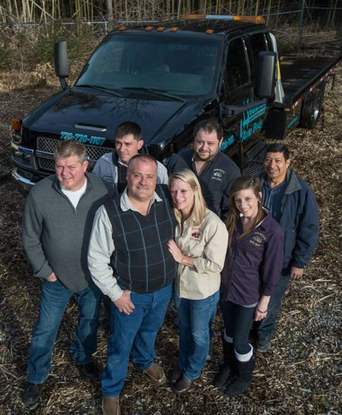Trustworthy auto repair technicians in Canton, GA