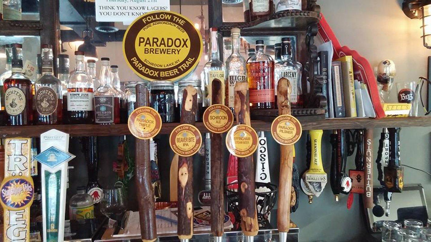 Craft Beer Albany, NY