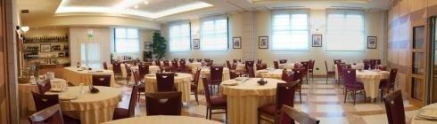 Spazio ristorazione