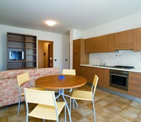 Appartamenti per soggiorno