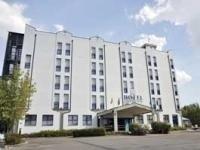 il complesso alberghiero