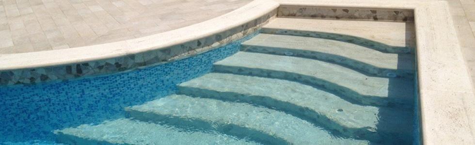 Progettazione piscine