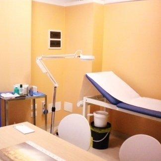 laserterapia, fisioterapia,  laser rimozione discromie, ambulatorio ortopedia