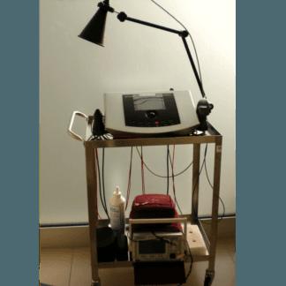Terapia ultra suoni, Laserterapia, Macchinari laserterapia, Laser lipolisi , Laser rimozione tatuaggi