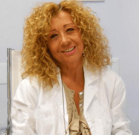 Dott.ssa Cesari Maria Rita