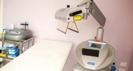 Centro medico polimedica laser, Santarcangelo di Romagna, ambulatorio ortopedia, laserterapia, fisioterapia,  laser rimozione discromie