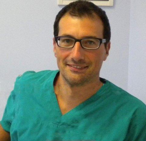 Dott. Ginanni Alessandro