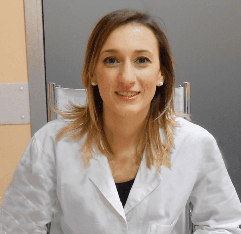 Dott.ssa Giacomini Federica