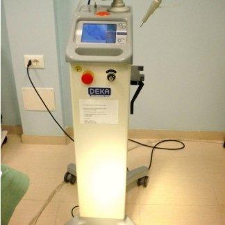 Laserterapia, Macchinari laserterapia, Laser lipolisi, Laser rimozione discromie ipermelaniche