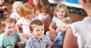 Pre-School in Essex