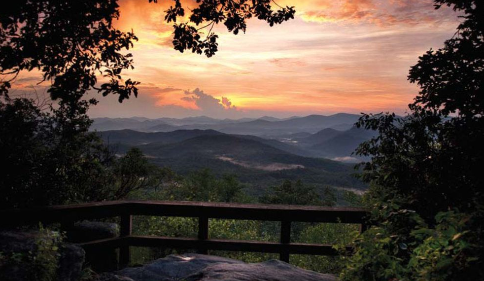 Vacation Rentals Clayton Ga Mountain Aire Cottages Amp Inn