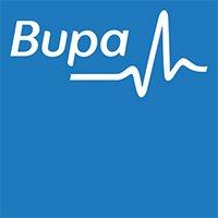 dental vision bupa logo