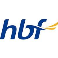 dental vision hbf logo