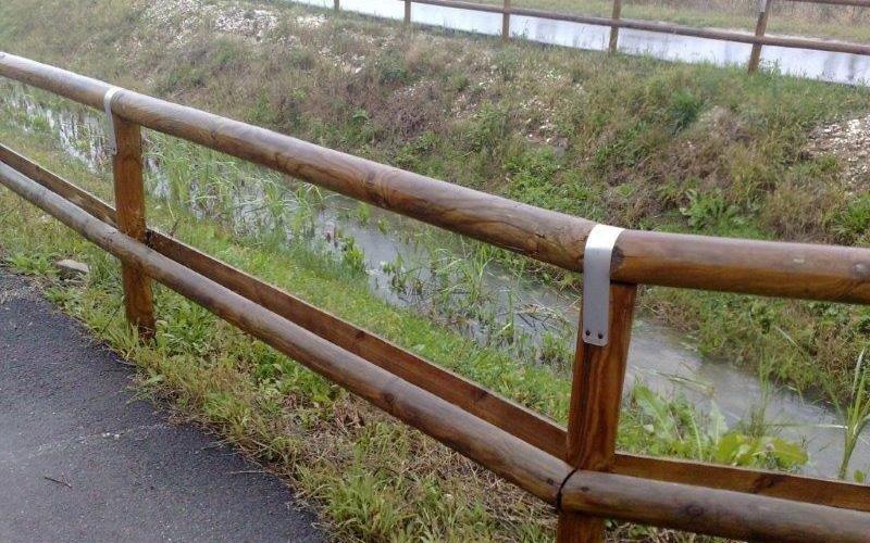 recinzioni a secco