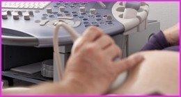 ecografie ostetriche