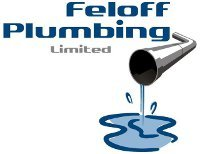 Feloff Plumbing Ltd logo