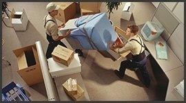 movimentazione mobili