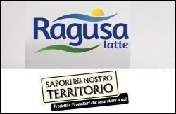 logo Ragusa latte