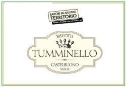 logo biscotti Tumminello
