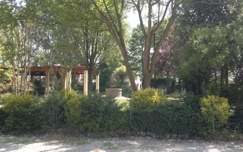 Parco delle rose 4 - Ristorante LA STALLA