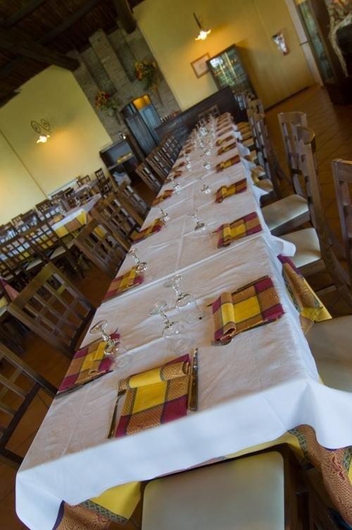 Lunches - Restaurant Ferrara cuisine
