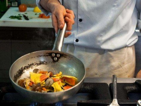 Cucina Ristorante LA STALLA
