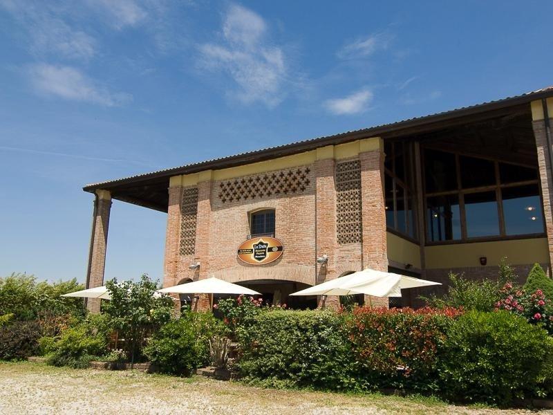 Pizzeria with garden LA STALLA - Ferrara