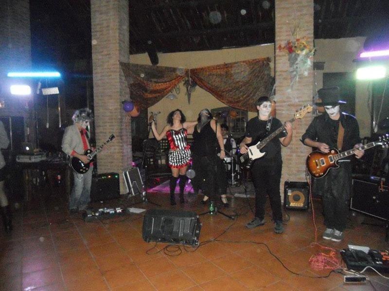 Halloween2012 - Ristorante Pizzeria LA STALLA