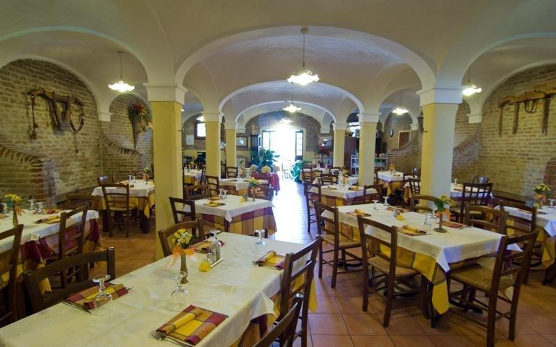 Dining Room - Pizzeria LA STALLA