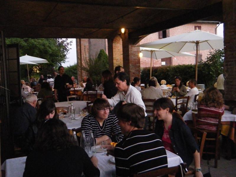 Banquet LA STALLA - Ferrara