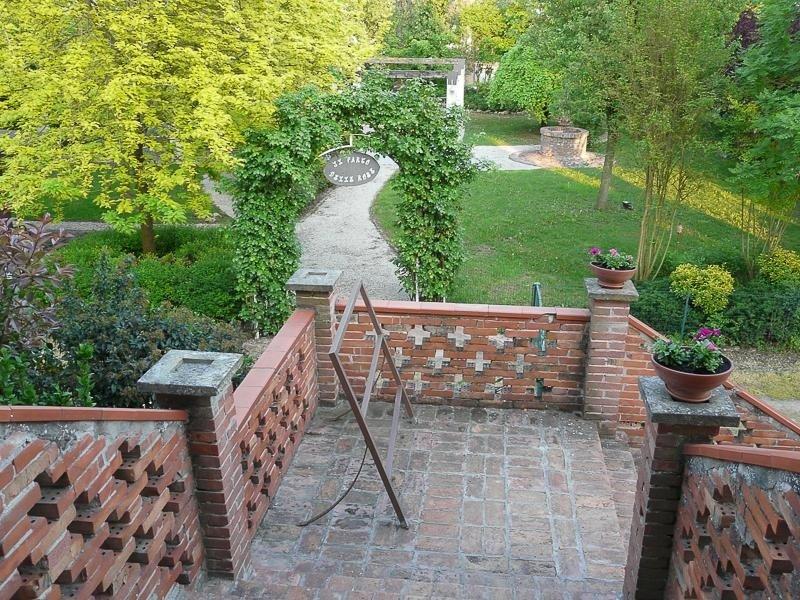 Giardino Ristorante La Stalla - Ferrara