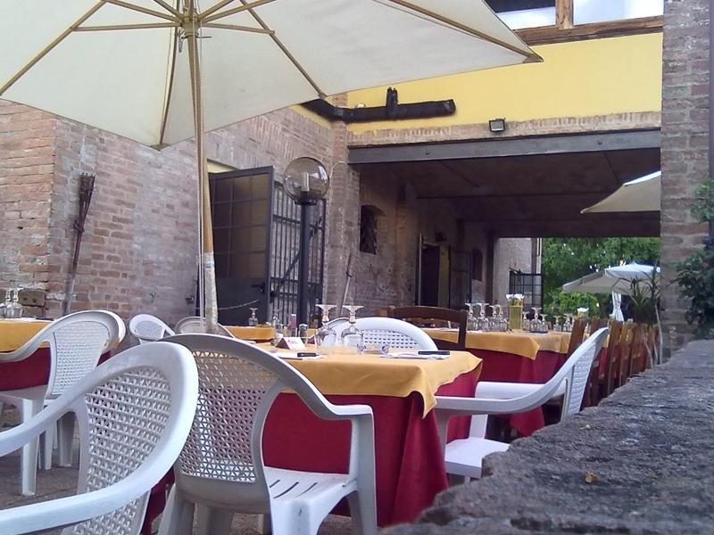 Banquet Facilities - LA STALLA